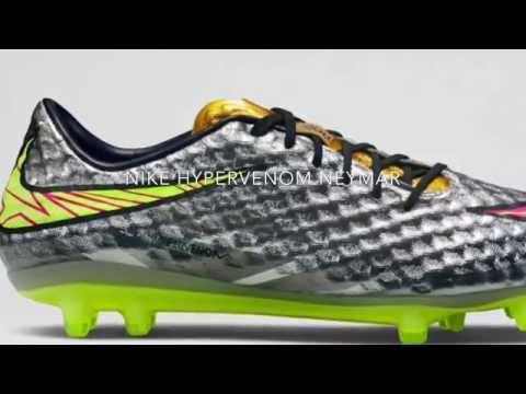 ebbfedb083fc Top 10 Nike soccer cleats 2015 by Danny kickerz - YouTube