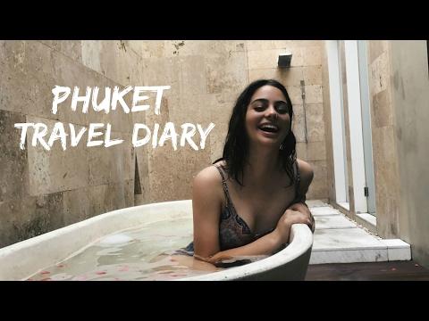 PHUKET | TRAVEL DIARY