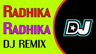 Radhika Song Roadshow Mix Dj Sai | Telangana Folk Dj Songs 2020