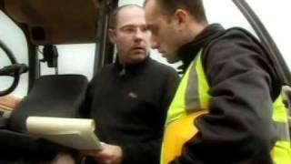 CarriereOnline TV: Le métier de chauffeur livreur demonstrateur