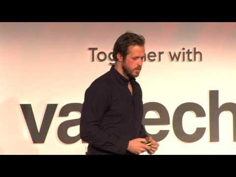 Robert Gentz: 'Radical Change' Needed in Ecommerce | WIRED Retail | WIRED