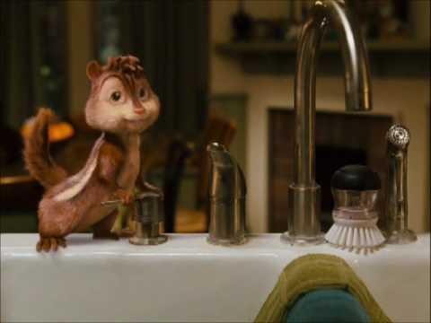 """""""Alvin Little"""" Trailer"""