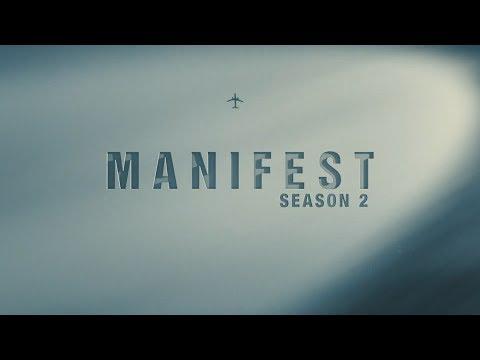 Manifest Season Two Promo