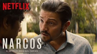 Narcos: Mexico | You Don't Have To Watch Season 1-3 | Netflix