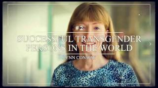 The Most Successful Transgender Woman In The World | TransSingle