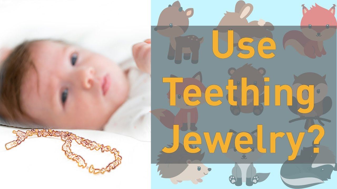 Safely Soothing Teething Pain and Sensory Needs in Babies