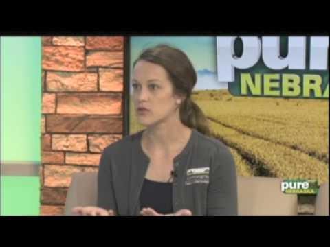 Pure NE   Morgan Wrich   Water Usage