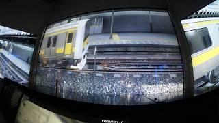 続けて「電車でGO!!」を運転してみた…中央総武緩行線 E231系[ 飯田橋⇒秋葉原 ]