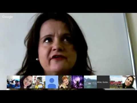 GEG Intermediário - Google Plus (MANHÃ)