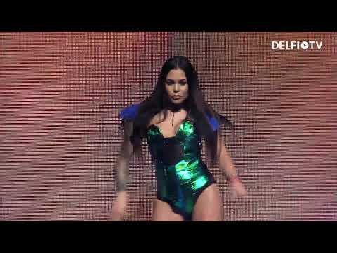 Radistai DJs Live @ Siemens arena (10 years: Live Arena Show)