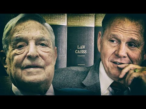 Full Show: Soros Funds Army Of Lawyers; Swamp All In Against Roy Moore
