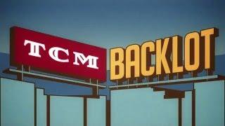 Announcing: TCM Backlot