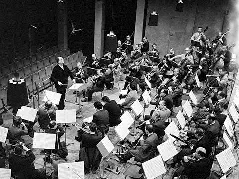 "Smetana's ""Dalibor"" - Munich, 1969"