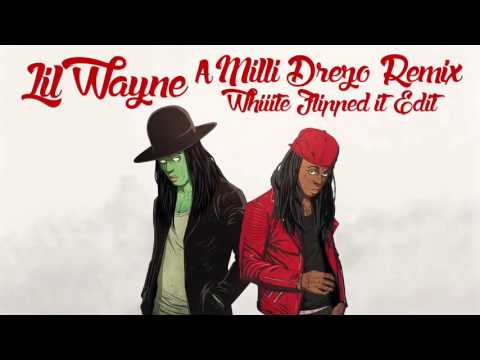 A Milli (Drezo Remix / Whiiite Flipped It Edit) - Lil Wayne (Audio) | WhiiiteOfficial