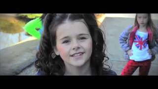 Kennedy James - Mean Ol Bully (Official Music Video) (short version)