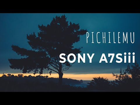 Filmed with Sony A7Siii // A weekend in Pichilemu, Chile