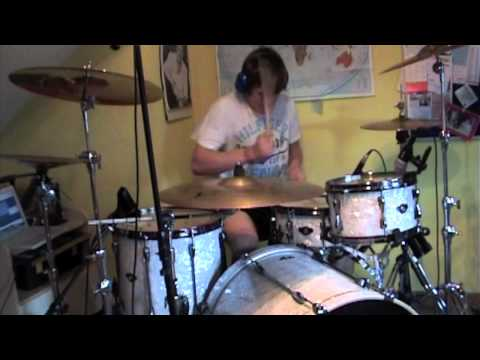 Chase & Status - End Credits (Drum Cover) - Electronic/Drum & Bass - 6/6