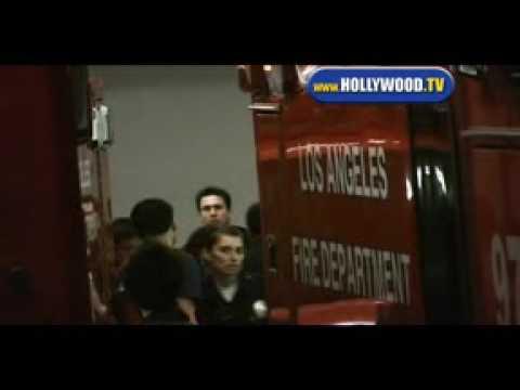 Britney in barella litiga con l'ex marito per la custodia dei figli