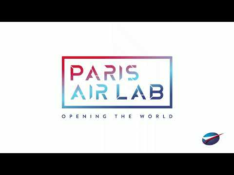 [LIVE] FUTURE TALK IA et aéronautique | Salon du Bourget 2019