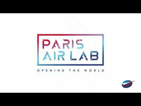 [LIVE] FUTURE TALK IA et aéronautique