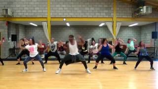 Zumba The cruise  Warm up