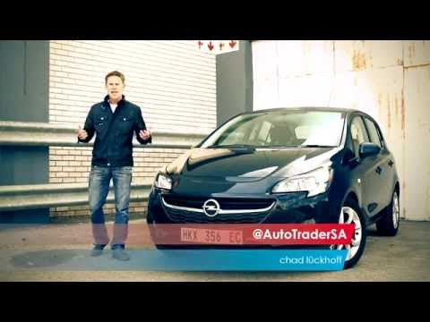 Opel Corsa 1 0T Enjoy – Car Review