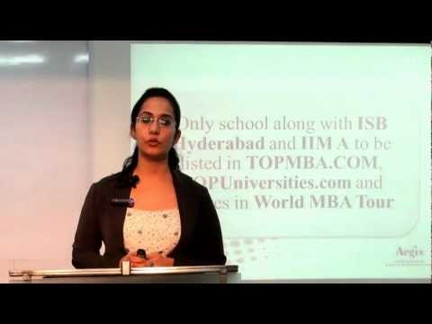 Masters/MBA In Telecom Management Info Session By Aditi Dureja