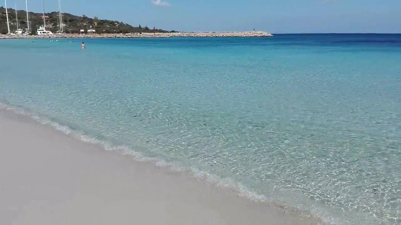 Spiaggia di porto ottiolu budoni sardegna youtube for Sardegna budoni spiagge