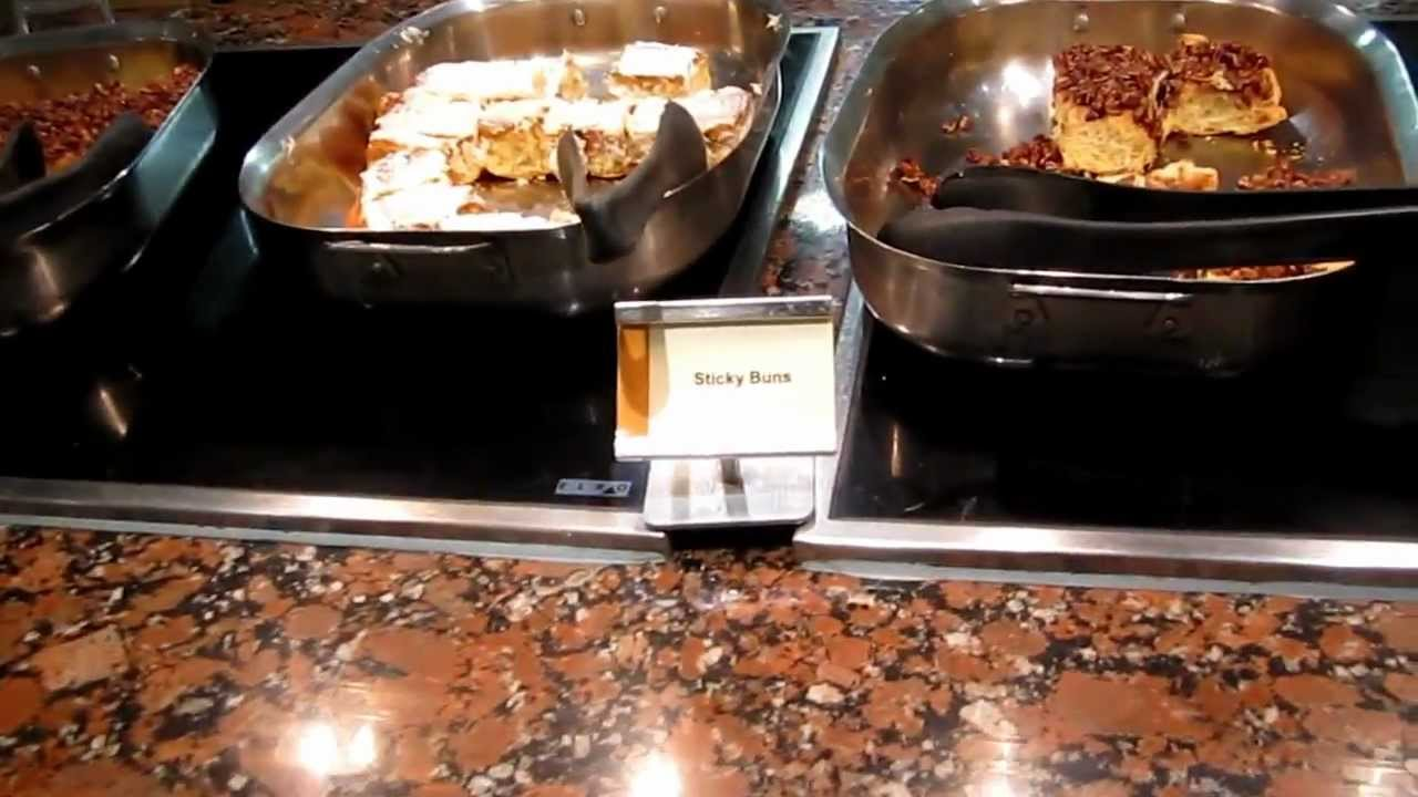 Food And Spirit Restaurant