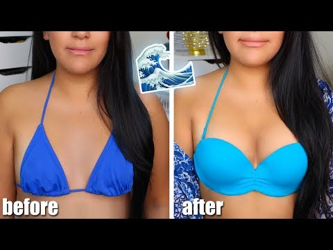 """how-i-make-my-""""a""""-cups-look-bigger-in-a-swimsuit!-(w/-upbra)"""