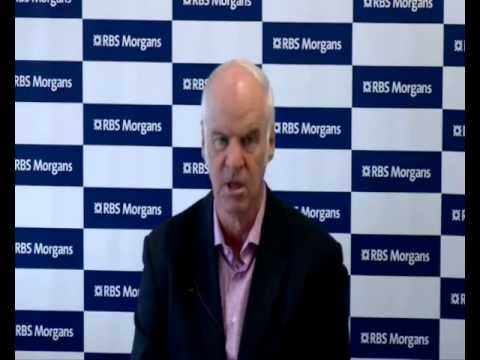 Financial Markets and Crises: Michael Knox (RBS Morgans) Interviewed by Jan Libich