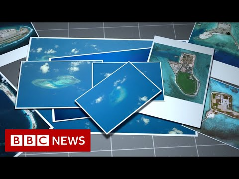 Why is everyone fighting over the South China Sea? - BBC News