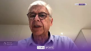 "Big Six could have ""destroyed the Premier League"" - Arsene Wenger on ESL 