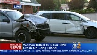 Deadly Long Island Crash