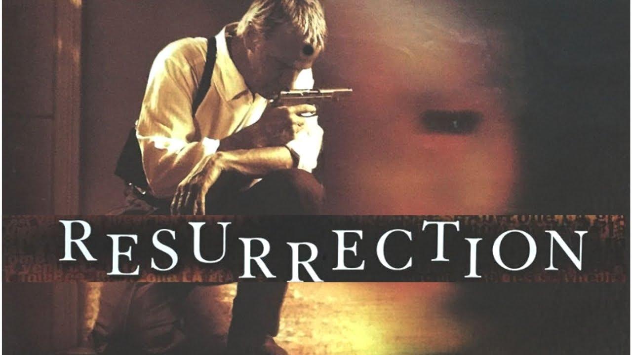 Résurrection (avec Christophe Lambert) –  FILM COMPLET
