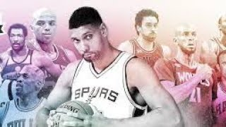Top 5 Most Underrated NBA Players Of All Time