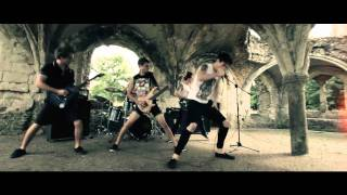Actions To Onslaught - Abstraction - [HD] [UK Metalcore]