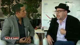 Livio Beshir intervista Stefan Liberski per Tokyo Fiancée (Il fascino indiscreto dell'amore)