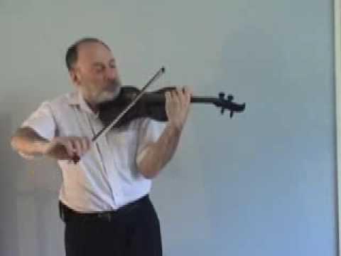 Paul Rosenthal, Violin 2