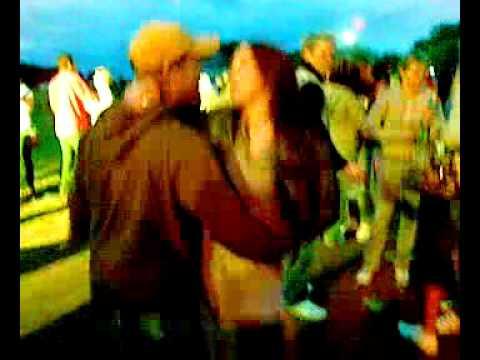 Liigo 2008 Dance fail