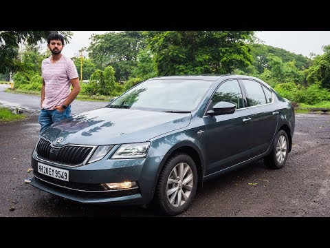 Skoda Octavia 1.8 TSI - What A Petrol Engine! | Faisal Khan