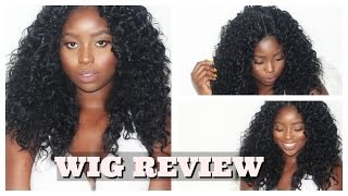 YAAAASSS CURLY HAIR!!!| SENSATIONAL  ITALIAN CURL