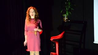 Why young people should go into politics: Stav Shaffir at TEDxTelAvivWomen