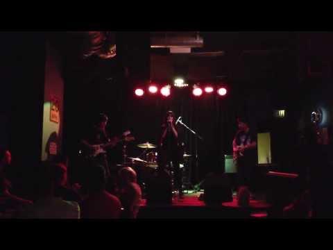 Paper Nova - Heartbeat @ Skylark, West Seattle Aug. 8, 2013