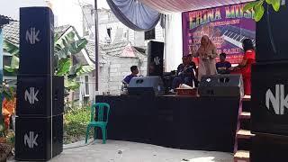 Download Video NK Soundsystem & Erina Music Ya Maulana ( vocal Nurul Aulia ) MP3 3GP MP4