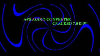 AVS AUDIO CONVERTER 7.0 CRACK