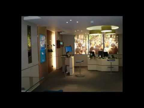 Cameroon Embassy, Cisco, Dokki Head Office.flv