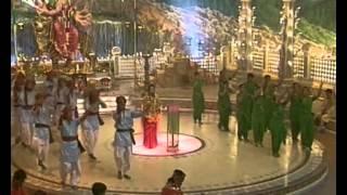 Ganpati Rakho Meri Laaj Anuradha Paudwal I Mata Ki Bhentein (Aa Maa Aa Tujhe Dil Ne Pukara)