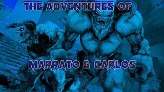 DOOM SM Spin-off: The Adventures of Marrato & Carlos - Episode 4: The Return of the Night Stalker