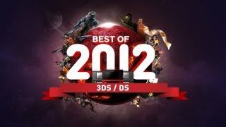 IGN's 3DS Game of the Year 2012 Preview